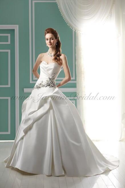 Brautkleid Jasmine Bridal F141066