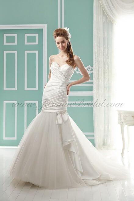 Brautkleid Jasmine Bridal F141067
