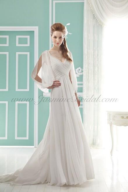 Brautkleid Jasmine Bridal F141069