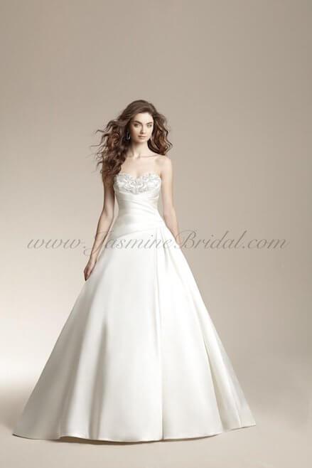 Brautkleid Jasmine Bridal F151005