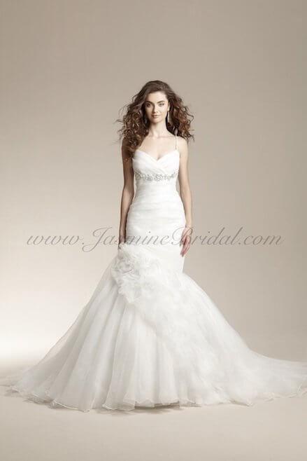 Brautkleid Jasmine Bridal F151006