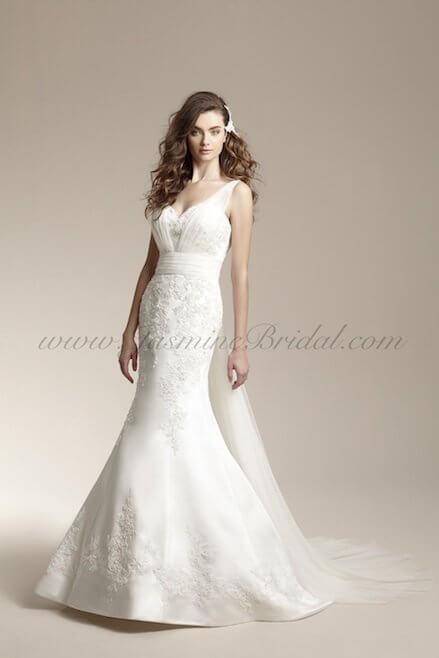 Brautkleid Jasmine Bridal F151015
