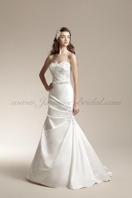 Brautkleid Jasmine Bridal F151016