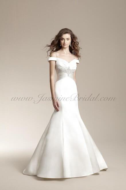 Brautkleid Jasmine Bridal F151020