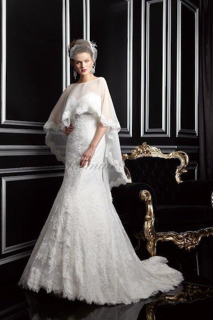 Brautkleid Jasmine Bridal T142052