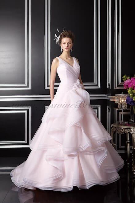 Brautkleid Jasmine Bridal T142053