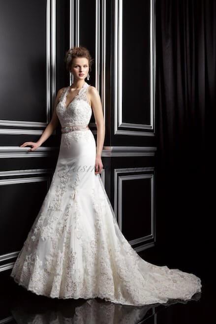 Brautkleid Jasmine Bridal T142054