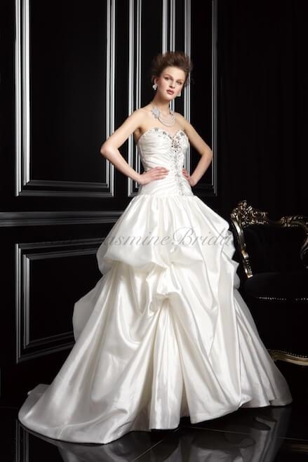 Brautkleid Jasmine Bridal T142056