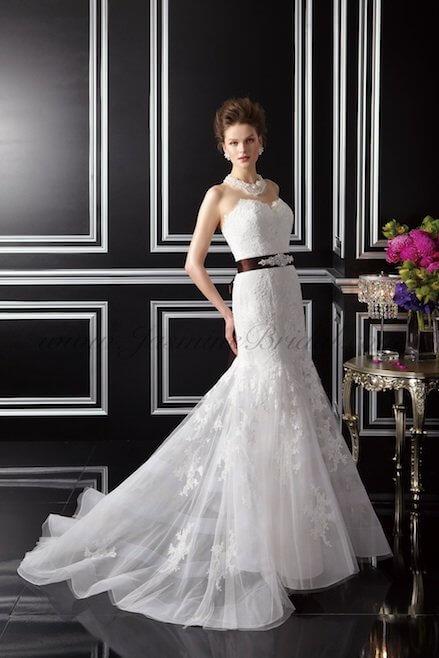 Brautkleid Jasmine Bridal T142057