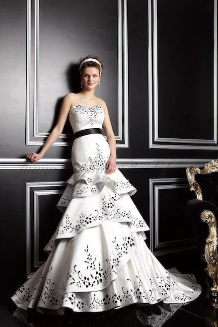 Brautkleid Jasmine Bridal T142058