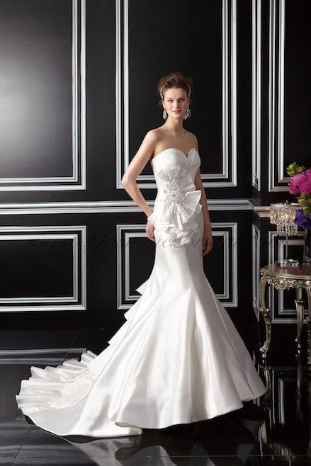 Brautkleid Jasmine Bridal T142059