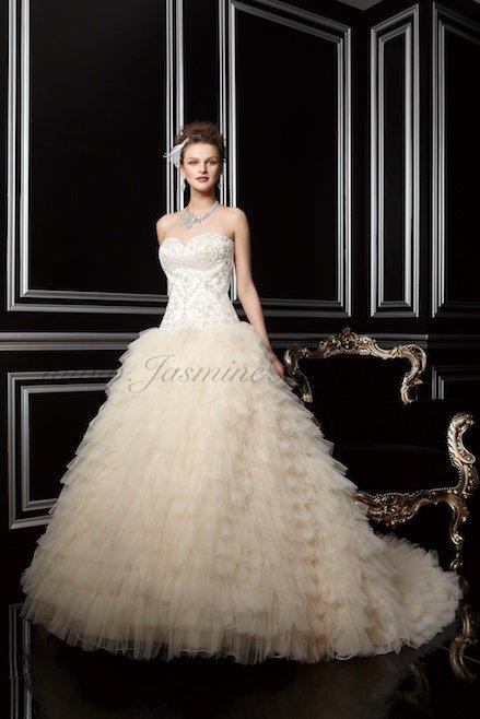 Brautkleid Jasmine Bridal T142066