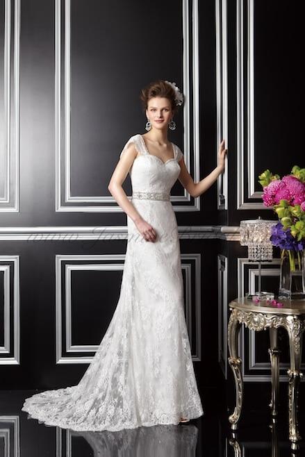 Brautkleid Jasmine Bridal T142067