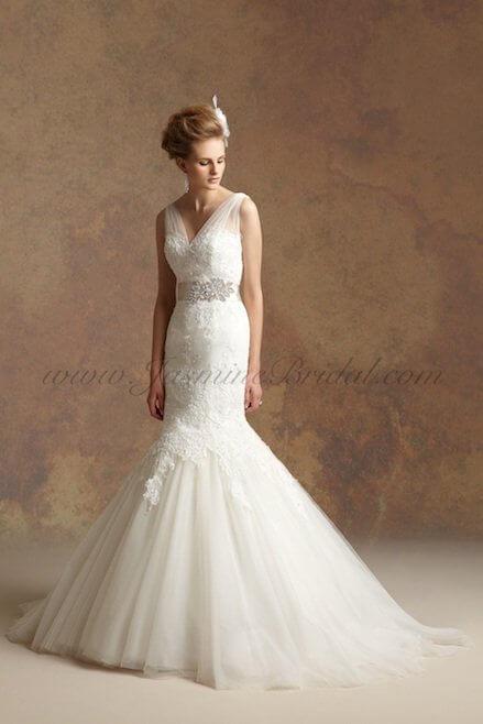 Brautkleid Jasmine Bridal T152003