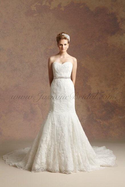 Brautkleid Jasmine Bridal T152004