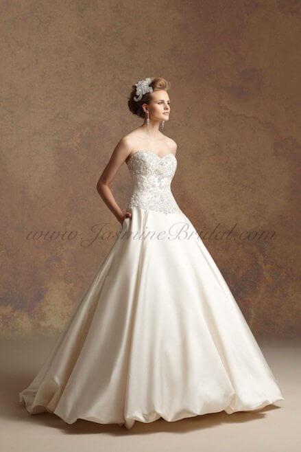 Brautkleid Jasmine Bridal T152005