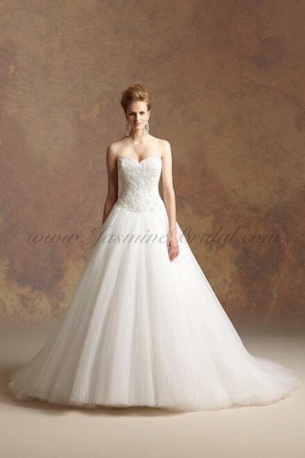Brautkleid Jasmine Bridal T152006