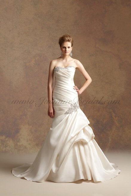 Brautkleid Jasmine Bridal T152007