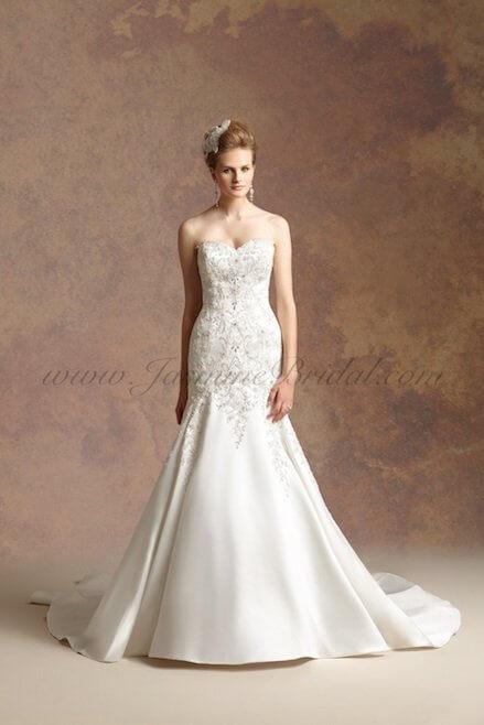 Brautkleid Jasmine Bridal T152008