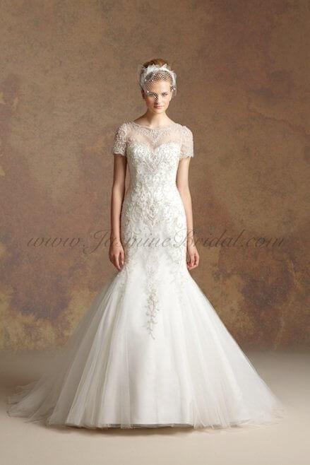 Brautkleid Jasmine Bridal T152011