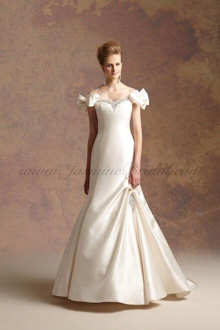 Brautkleid Jasmine Bridal T152012