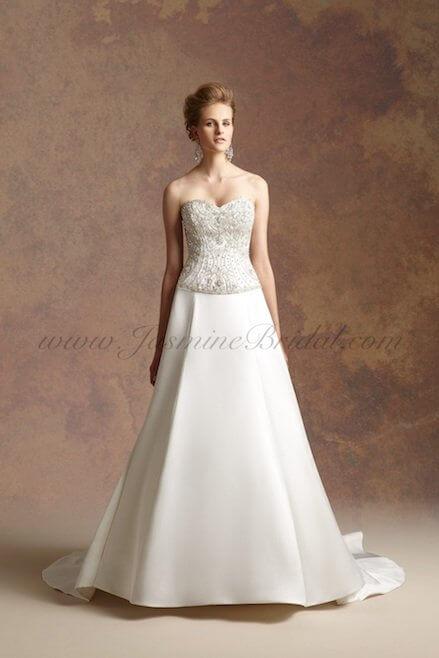 Brautkleid Jasmine Bridal T152014