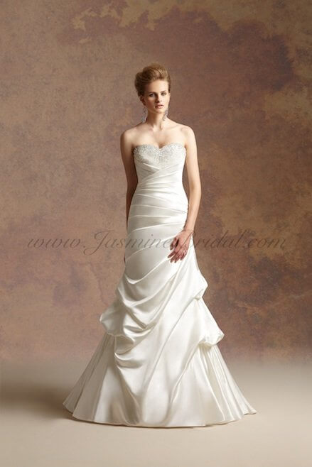 Brautkleid Jasmine Bridal T152016