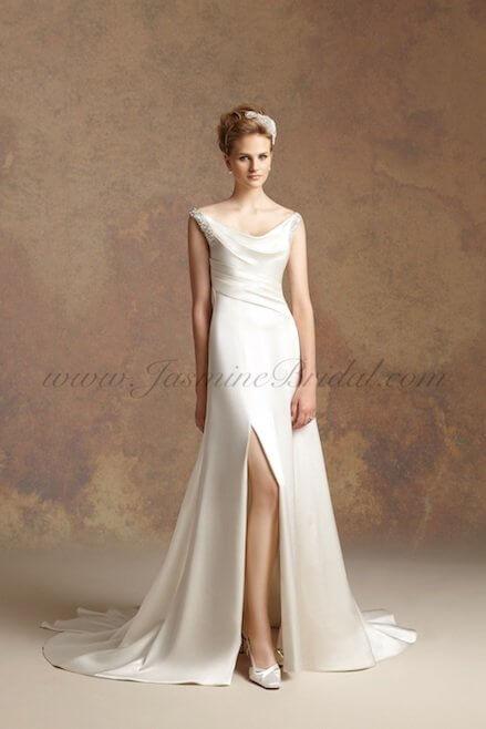 Brautkleid Jasmine Bridal T152017