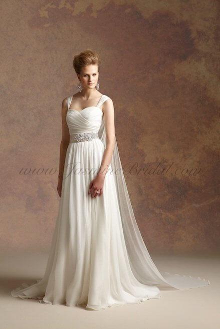 Brautkleid Jasmine Bridal T152018