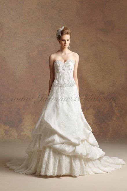 Brautkleid Jasmine Bridal T152021