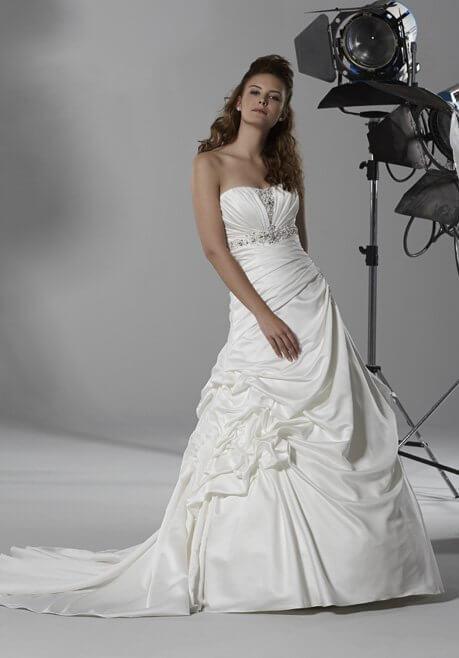 Brautkleid Romantica Bridal Abigail