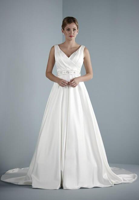 Brautkleid Pure Bridal Adriana