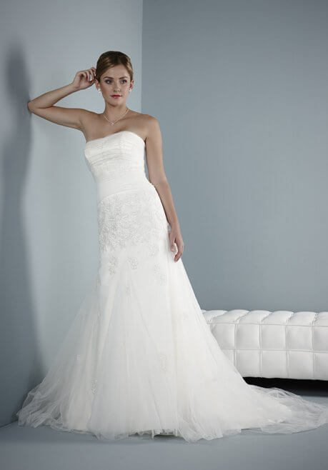 Brautkleid Pure Bridal Alvares