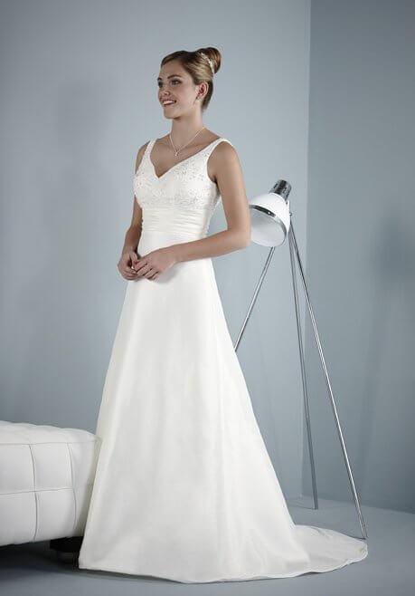 Brautkleid Pure Bridal Amelia