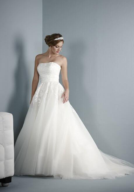 Brautkleid Pure Bridal Annabel