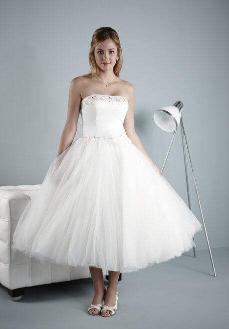 Brautkleid Pure Bridal Antigua