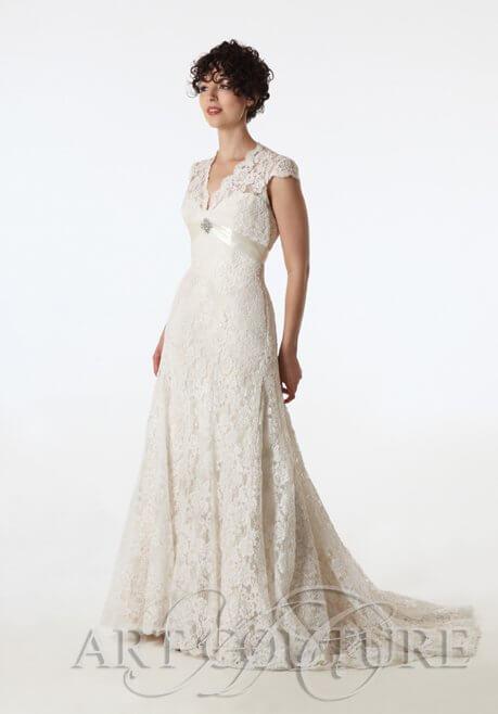 Brautkleid Art Couture AC127