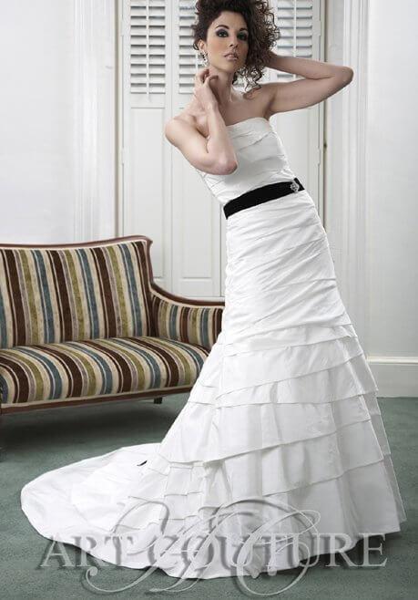 Brautkleid Art Couture AC157