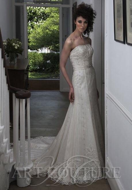 Brautkleid Art Couture AC230
