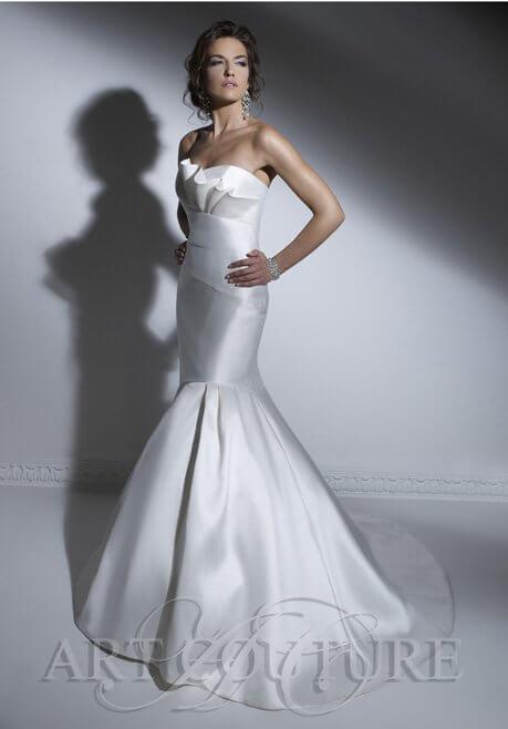 Brautkleid Art Couture AC321