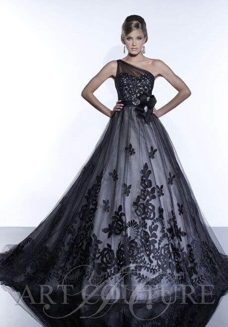 Brautkleid Art Couture AC330