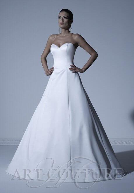 Brautkleid Art Couture AC339A