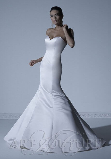 Brautkleid Art Couture AC339M