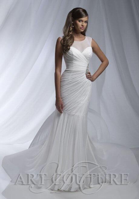 Brautkleid Art Couture AC343
