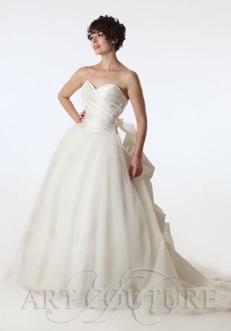 Brautkleid Art Couture AC354