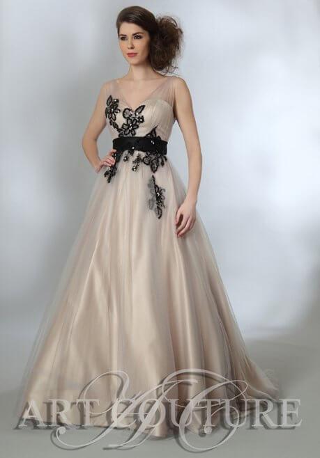 Brautkleid Art Couture AC357