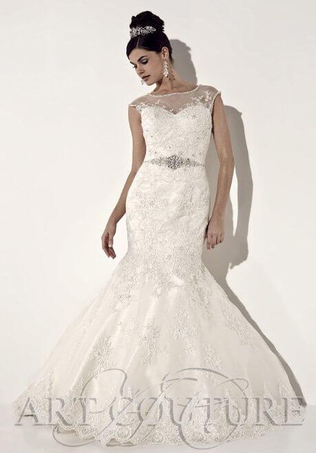 Brautkleid Art Couture AC369