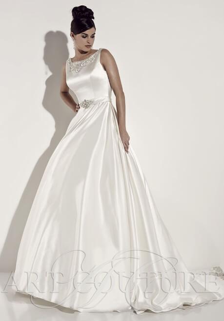 Brautkleid Art Couture AC372