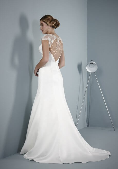 Brautkleid Pure Bridal Bahama