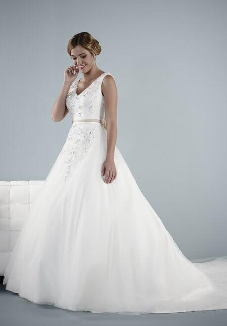 Brautkleid Pure Bridal Bailey